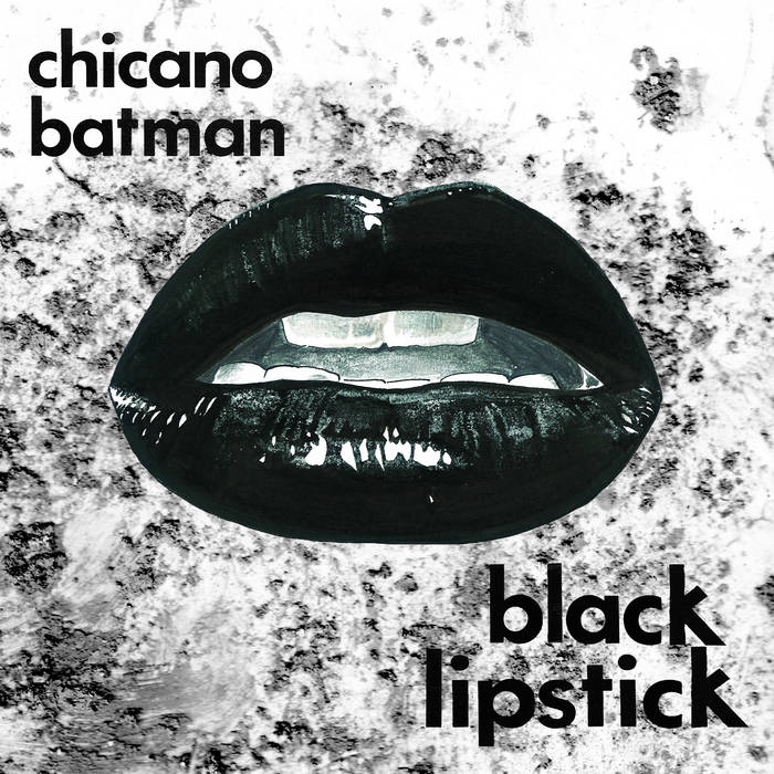 Black Lipstick cover art