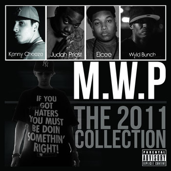 The 2011 Collection cover art