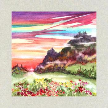 Sunset Mountain (Eon Isle) cover art