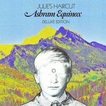 Ashram Equinox (Deluxe Edition) cover art