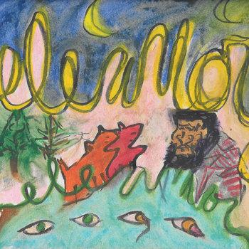 Alphabet cover art