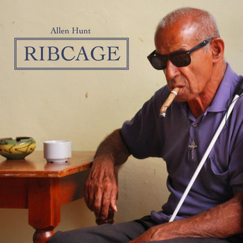 Ribcage cover art