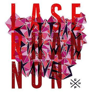 Laser Hannon Single cover art