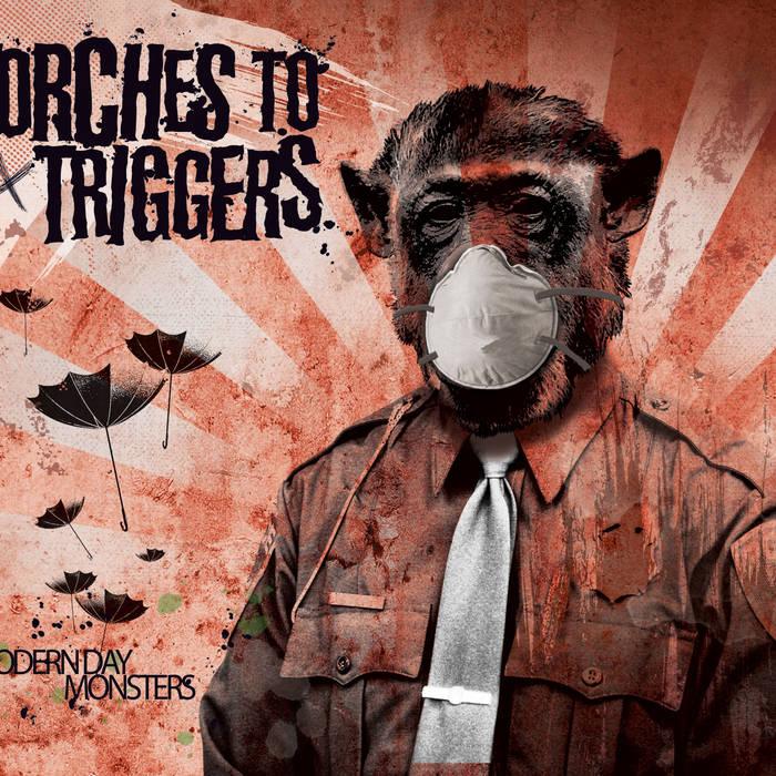 Modern Day Monsters cover art