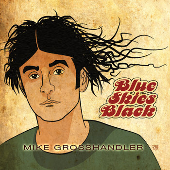 Blue Skies Black cover art