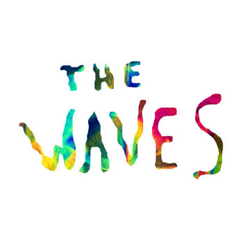 The Waves EP cover art