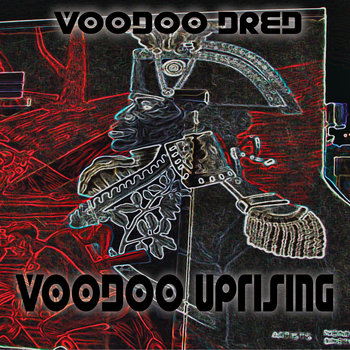 Voodoo Uprising cover art