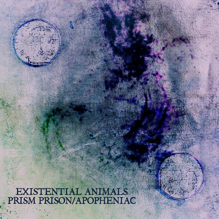Prism Prison/Apopheniac cover art