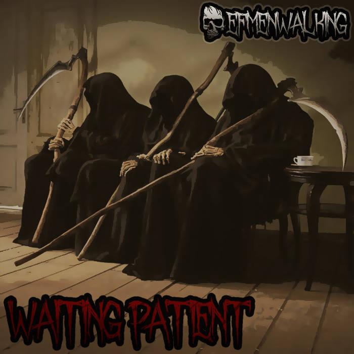 Waiting Patient cover art