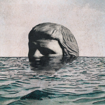 Lake Disappointment cover art