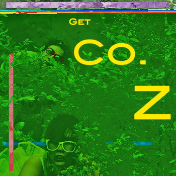 Get Co.Z cover art
