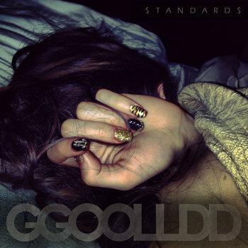 $TANDARD$ cover art