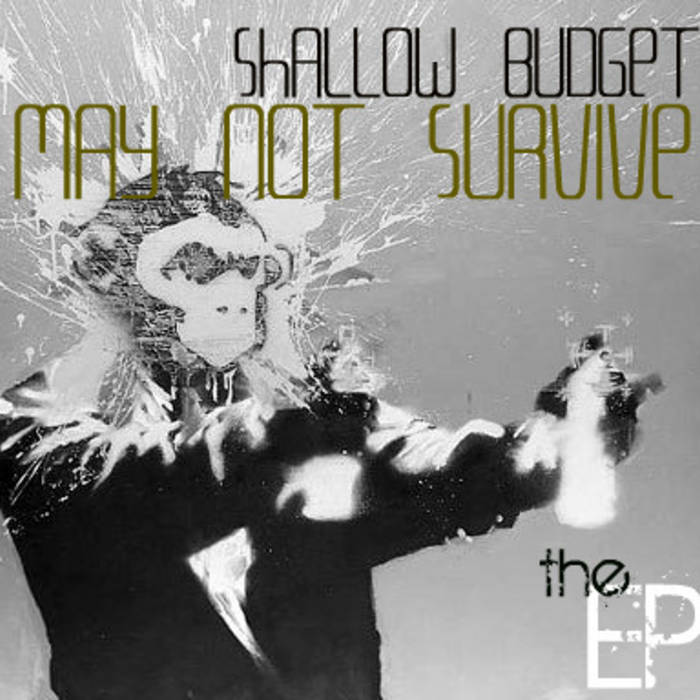 May Not Survive cover art