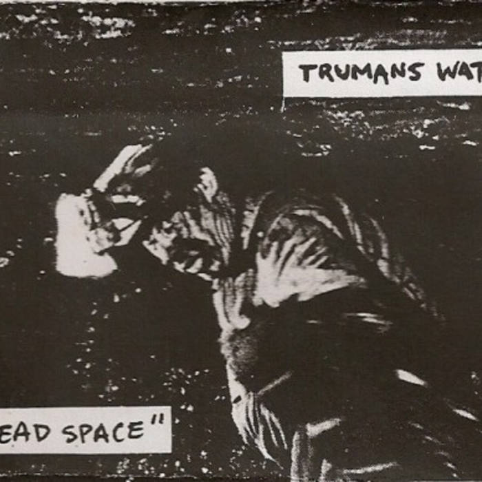 """UP63 - """"No Dead Space"""" cover art"""