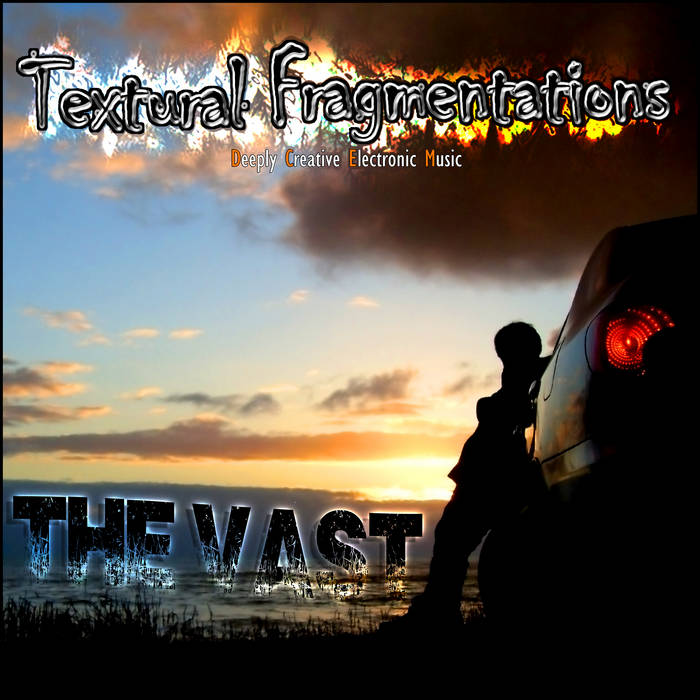 The Vast cover art
