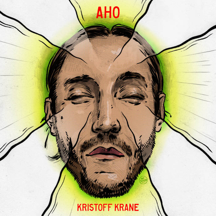 Aho cover art