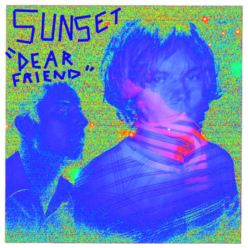 Dear Friend (Versions) cover art