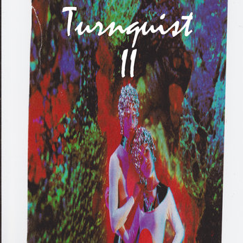 Turnquist II cover art