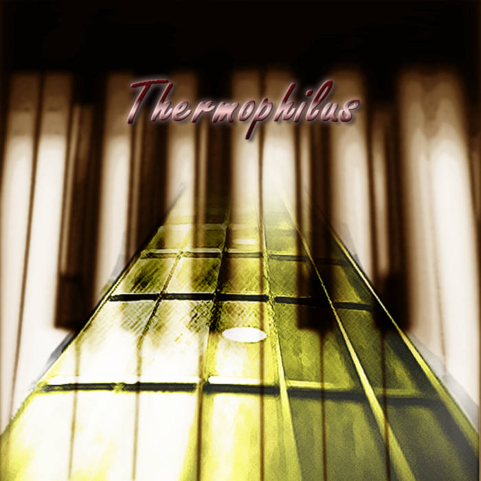 Thermophilus cover art