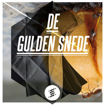 De Gulden Snede cover art