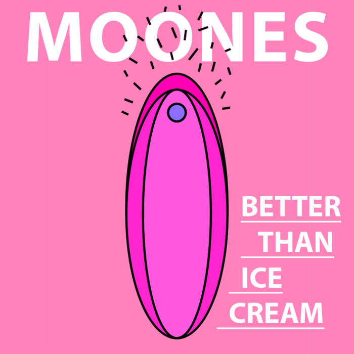 Better Than Ice Cream cover art