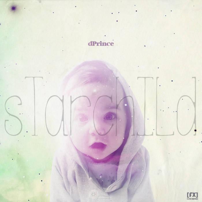 sTarchILd cover art