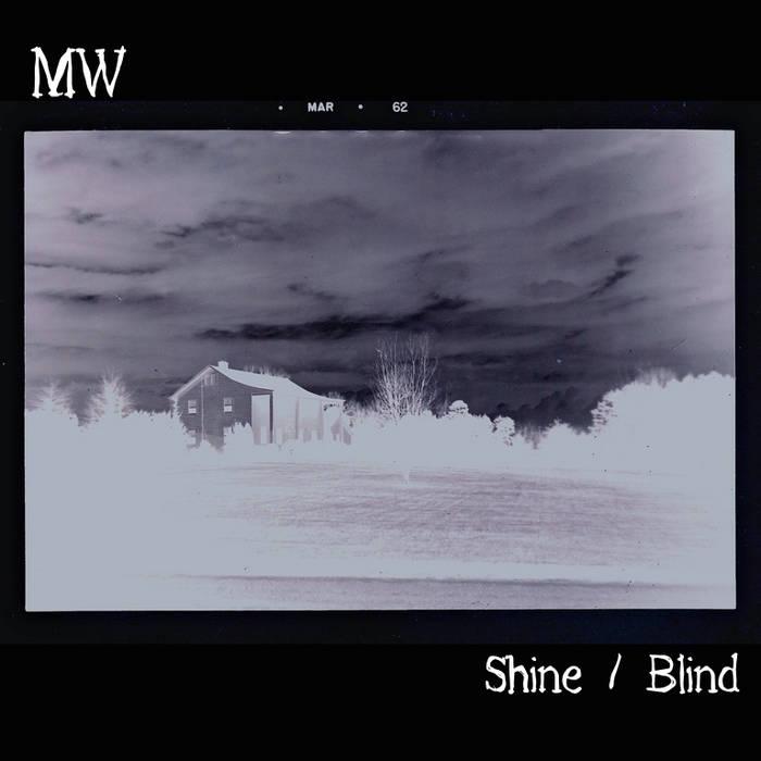 Shine/Blind cover art