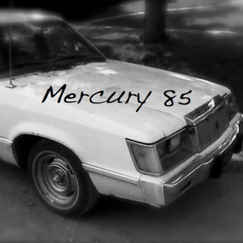 Mercury 85 cover art