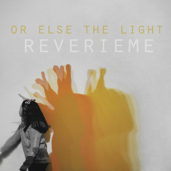 Or Else The Light cover art