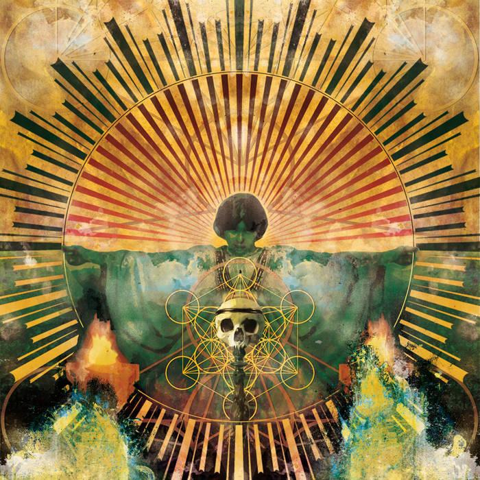 Omnis Infinita Mens Est Gremium et Sepolcrum Universi cover art