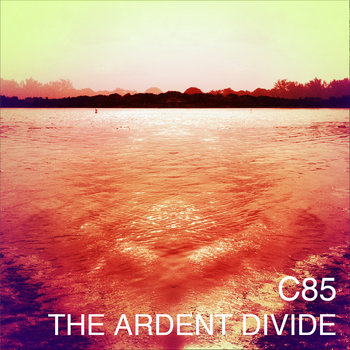 The Ardent Divide cover art