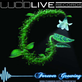 Forever Growing cover art