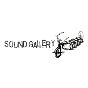 SoundGallery cover art