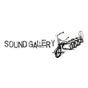 SoundGallery cover art