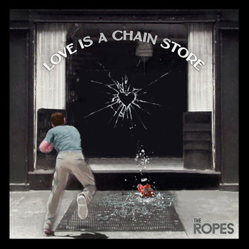Love Is a Chain Store cover art