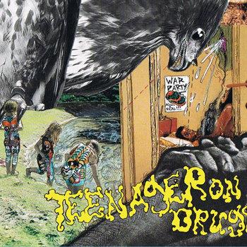 Teenager on Drugs cover art