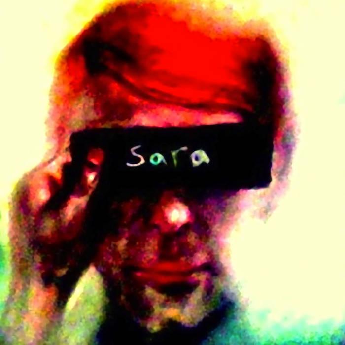 Sara cover art