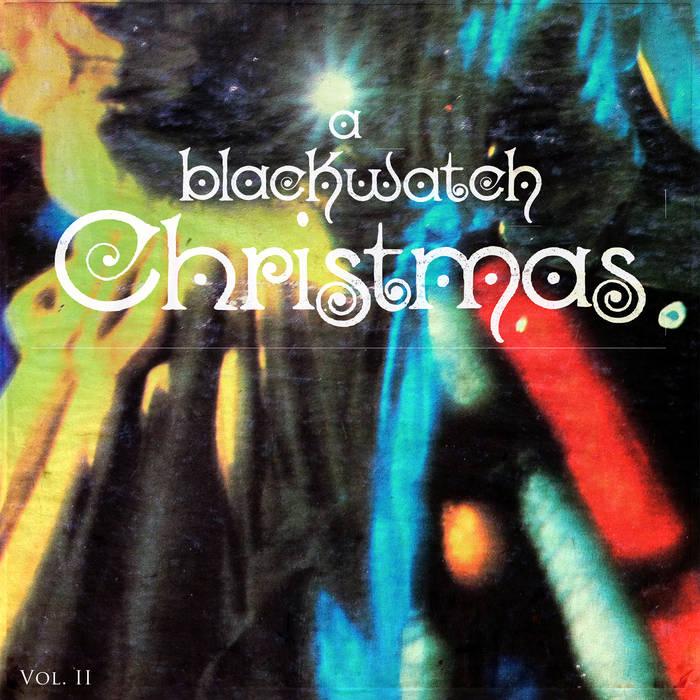 A Blackwatch Christmas Vol II cover art
