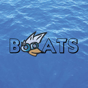 BOATS cover art