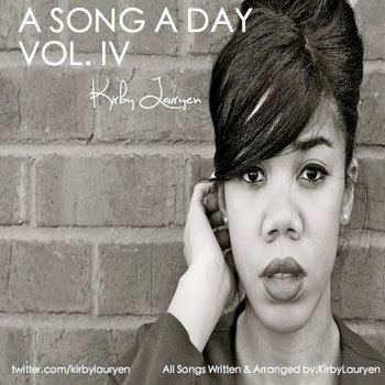 A SONG A DAY VOL.IV cover art