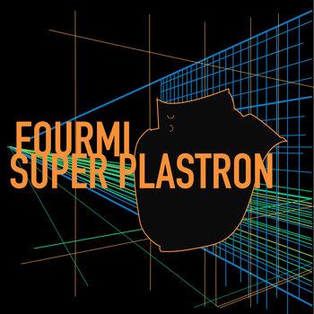 Super Plastron cover art