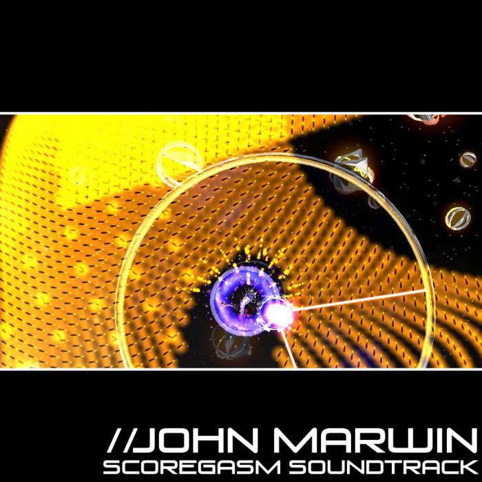 Scoregasm Soundtrack cover art