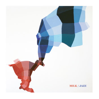 Jazz EP cover art