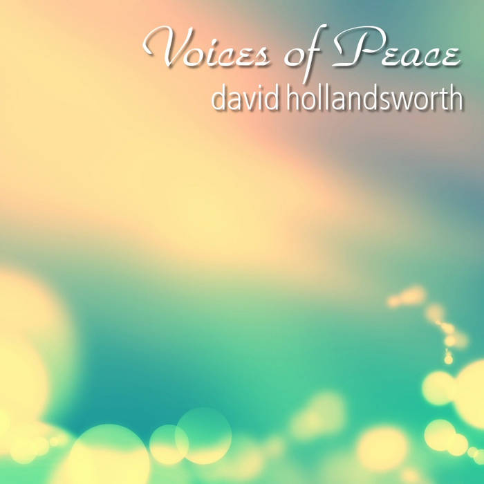 Voices of Peace cover art
