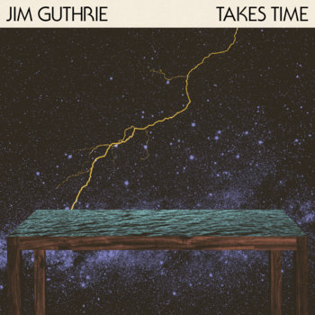 Takes Time cover art