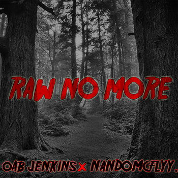 Raw No More Ft NandoMcFlyy. cover art