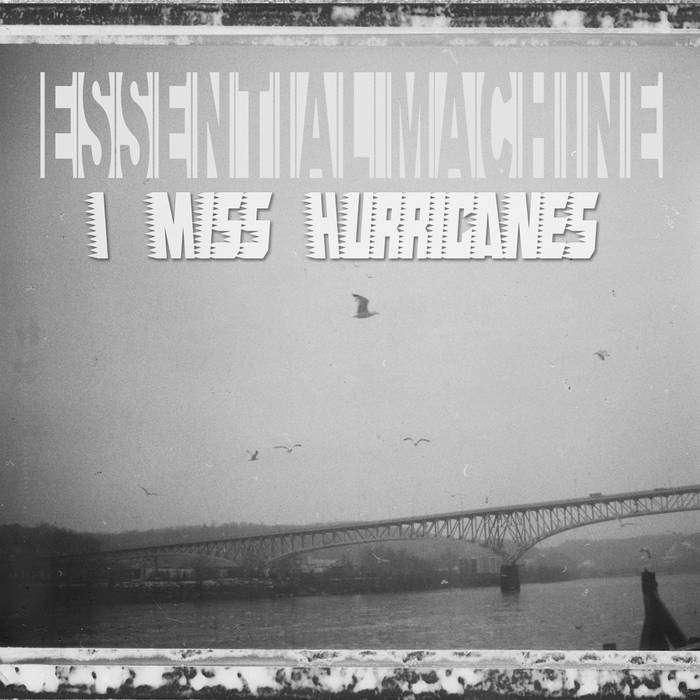 I Miss Hurricanes cover art