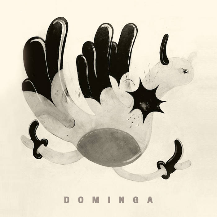 Dominga cover art