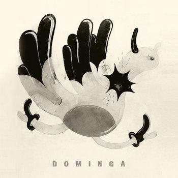 Dominga cover art