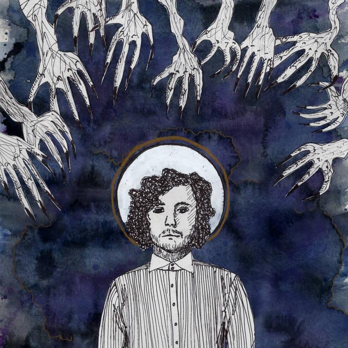 Becoming Bastian Salazar cover art